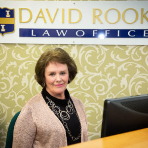 David Rooke Law 4